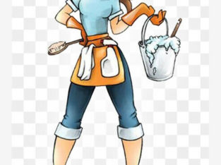 Moving out? We will clean for you! Flat rate and NO hassle!!