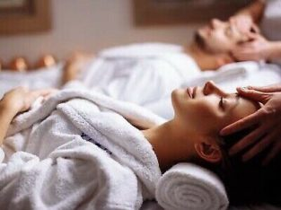 New Spa! Wonderful relaxation treatments!
