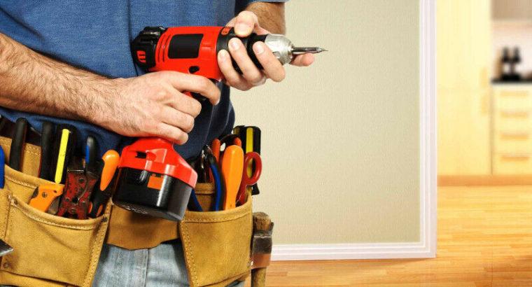 Handyman Pro (Odd jobs)