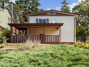 1252 Alan Rd Saanich, British Columbia