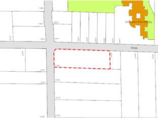 Investment Acreage Property, Multi Use Plan