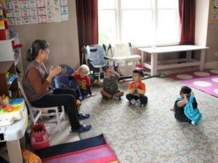 New Star Child Care (Run 24 hours 7 days in Metrotown area)