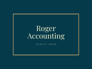 Roger Accouning – Tax, Accounting, and Payroll – CPA, CGA