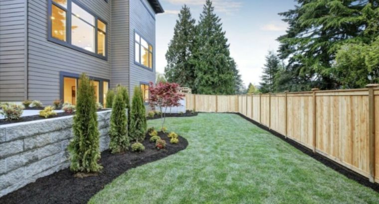 Residential/Commercial Lawncare