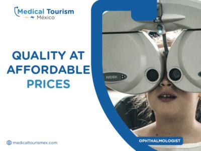 Affordable eye surgery in Ajijic