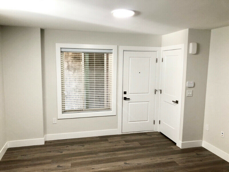 2 bedroom basement suite for rent – $1300/month