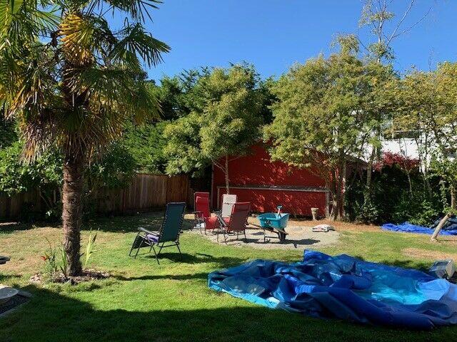 Oak Bay 4 bed House for Rent