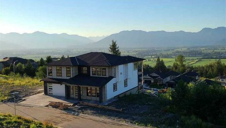 51103 FARMERS WAY Chilliwack, British Columbia