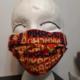 Non medical face masks. Pokemon and more.