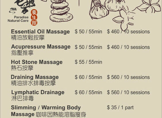 Fast Pain Relief Deep Tissue Massage