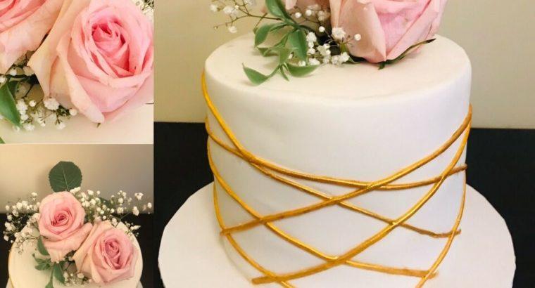 Cherish cakes