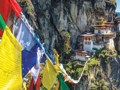 Travel Bhutan